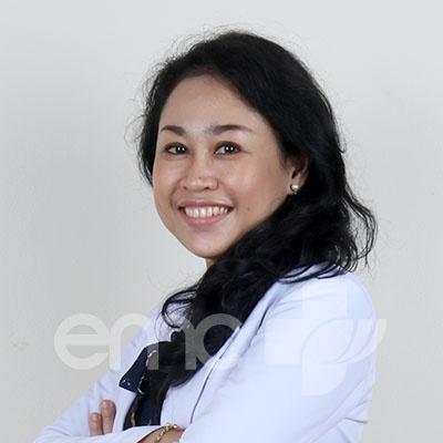 Dr. Afin Dyah Hanung T. M., Dipl. AAAM
