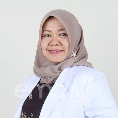 dr. Deva Bachtiar, Sp.P