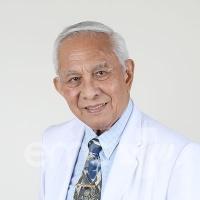 dr. Dibjo Rahardjo, Sp.KK