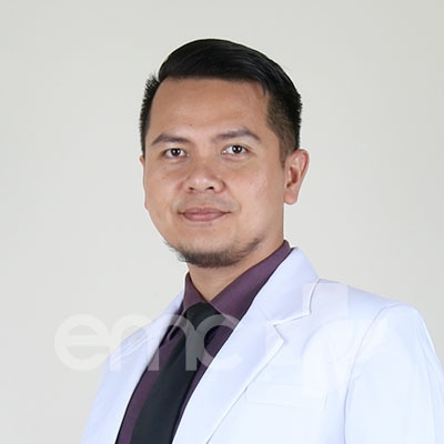 dr. Edo Wira Candra, M.Kes, Sp.THT-KL