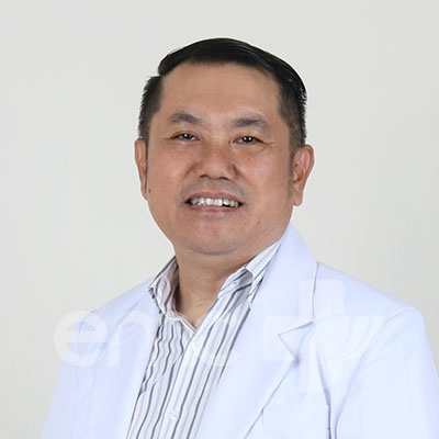 Dr. Firman Sah Anthonius., Sp.A