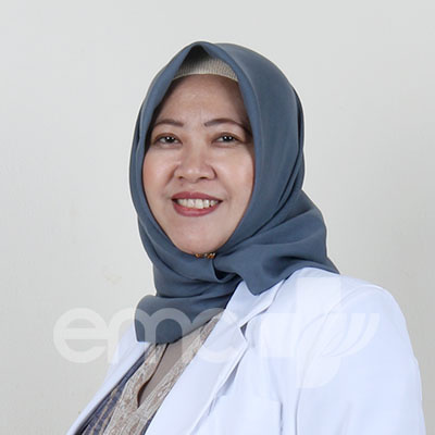 dr. Henny Aquarita Kurniati, Sp.S