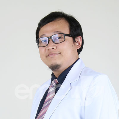 dr. Krisnandi, Sp.Rad