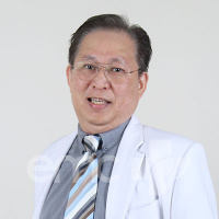 dr. Sendjaja Muljadi, Sp.S, FICA, FRCP