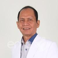 dr . Martin Batubara, Sp. PD K-HOM