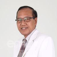Dr. AS. Hariadi, Sp. S