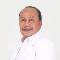 Dr. Kusmoro Yudho, Sp.THT-KL
