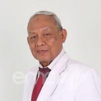 Dr. A. Chalim Muntasir, Sp. S