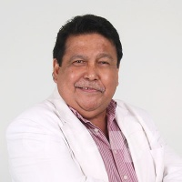 dr. Arnold Maxto Sanggam Hutasoit, Sp. S