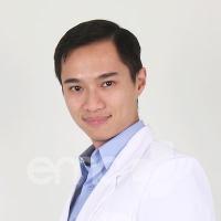 dr. Aron Husink, Sp.JP (K) FIHA