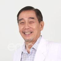 Dr. Eddy Sunarto, Sp