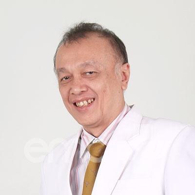 Dr. Fadjar SN. Soebali, Sp.M