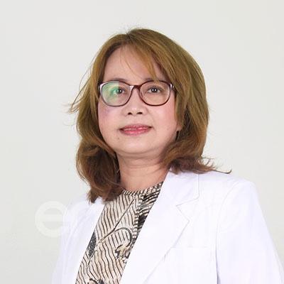 Dr. Fiedya Wati Kusuma, SS, Sp.KK