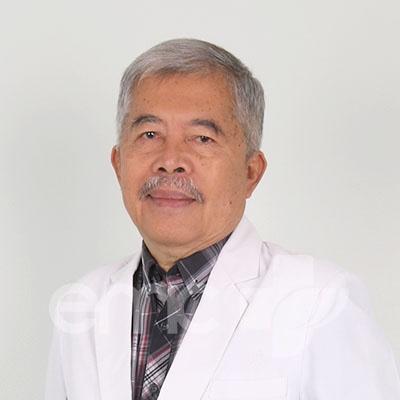 Dr. Gustan Syahri, Sp.PD