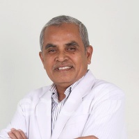 Dr. Harnel Kathin, Sp. A