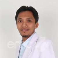 dr. Heri Hernawan, Sp. JP FIHA