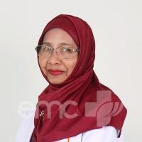 dr. Hj. Rosmalia Suparso, Sp.Kj