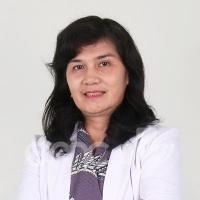Dr. Junita Intan, Sp.Rad
