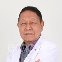 Dr. Muthalib Abdullah, Sp.PD-KGH, FINASIM