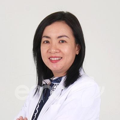 Dr. Novina Santoso, Sp.KFR