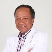 Dr. H. Nurman Effendi, Sp.OT