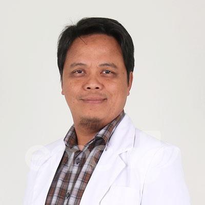 Dr. Pradhana Wijayanta, Sp.OT