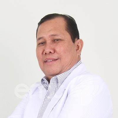 Dr. H. Zahri Daya, Sp.THT-KL