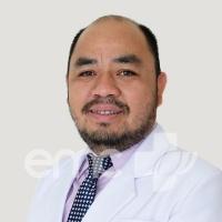dr. Dewanta Sembiring, Sp. S
