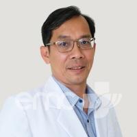 dr. Kristaninta Bangun, Sp.BP-RE(K)
