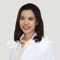 dr. Kristina Joy Herlambang, BMedSci (Hons), MGizi, SpGK