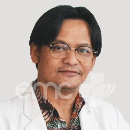 dr. Yacobus Prangbuwono, Sp.U