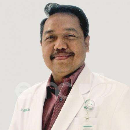 dr. Ketut Ngurah Gunapriya, Sp.An, KIC, FIPM, FIPP, CIPS