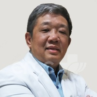 dr. Slamet Sukma Djaja, Sp.PD