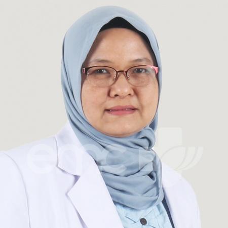 Dr. Dini Lailani, Sp.A