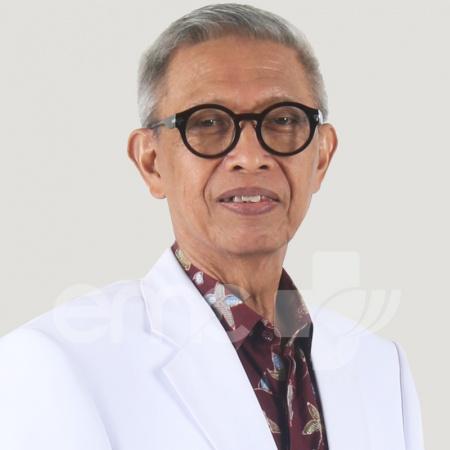 Dr. Eddy Soeratman, Sp.P (K)