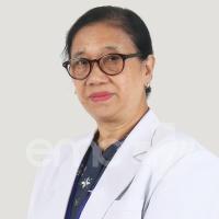 Dr. Elly Dainty Arifin, Sp.KK