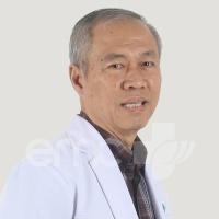 Dr. Hartono Prabowo, Sp. S