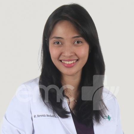 dr. Herendra Medisita, Sp. JP  FIHA