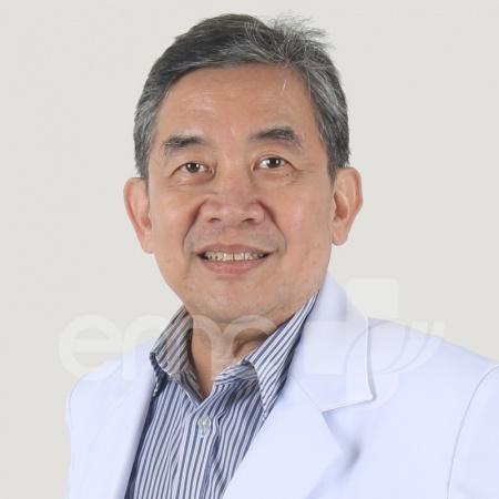 dr. Sunarto Hariman Sp.PK