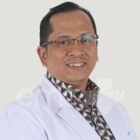 Dr. Usep Priatna Wiraatmaja, Sp.OG