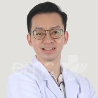 dr. Yosua Arthur Iskandar, Sp. JP