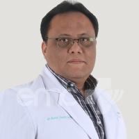 dr. Nuzul Iman, Sp.Rad