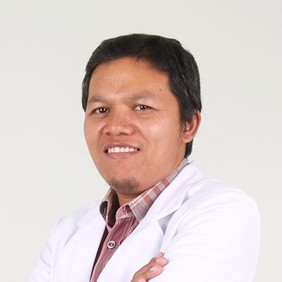 dr. Dayanto Indro Utomo,Sp.PA