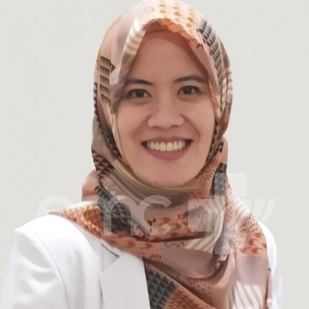dr. Hertia Triarani, Sp.OG