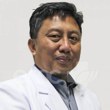 dr. Ida Bagus Sila Wiweja, Sp.P