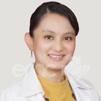 dr. Melisa Anggraeni, Sp.A