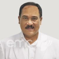 DR.dr. Maringan DL Tobing, SpOG (K)-Onk, MKes