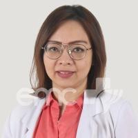 dr. Ribka Cordelia Iskandar, Sp.A