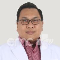 dr. Londung Brisman Sitorus., Sp.B(K)V
