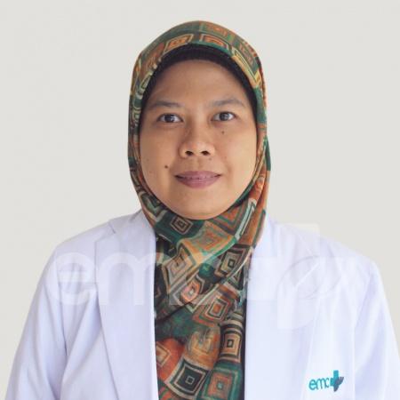 dr. Nur Indah Lestari, Sp.KFR